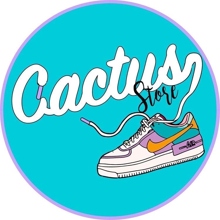 Cactus-Store